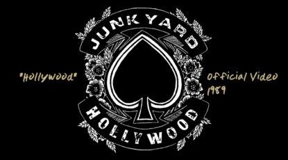 """Junkyard """"Hollywood"""""""