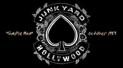 """Junkyard - """"Simple Man"""""""