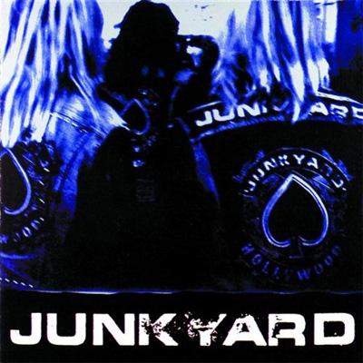 Junkyard Debut