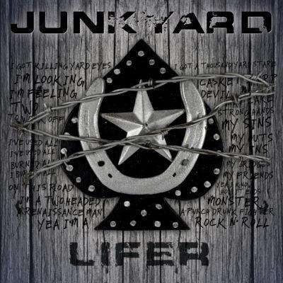 "Junkyard ""Lifer/ Last of a Dying Breed"""