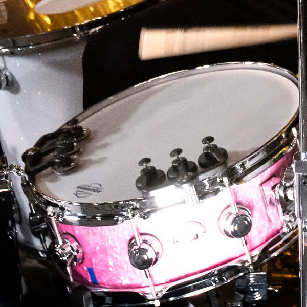 "Junkyard ""Lifer"" Snare Drum head"